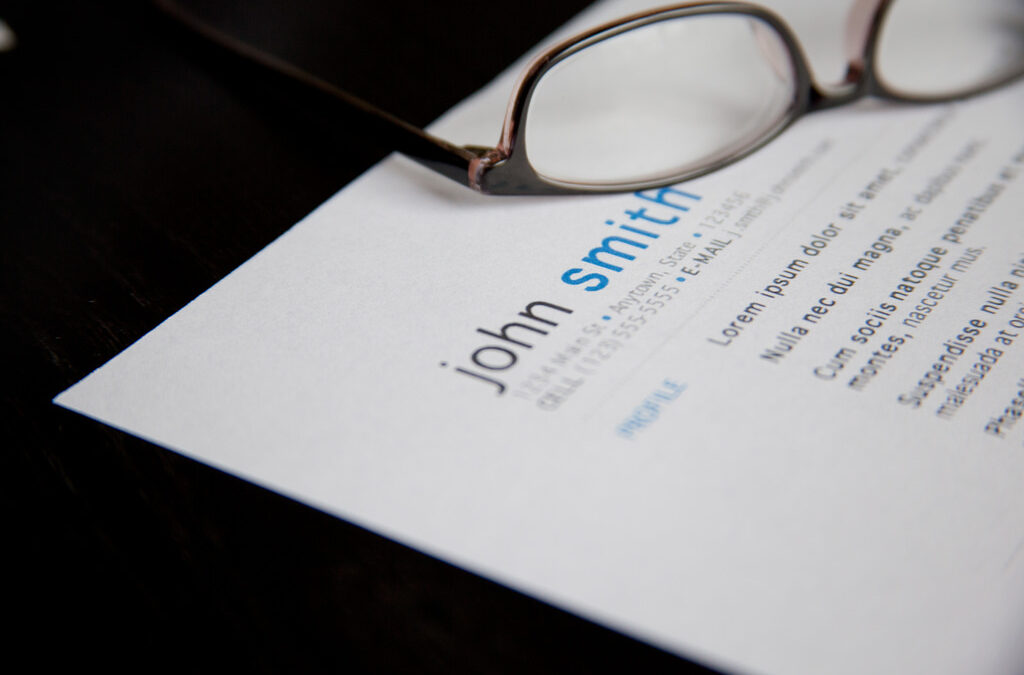 3 Important Things To Make Your Resume More Effective