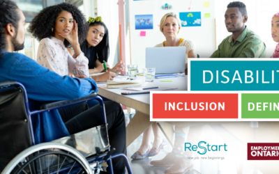Disability Inclusion Defined