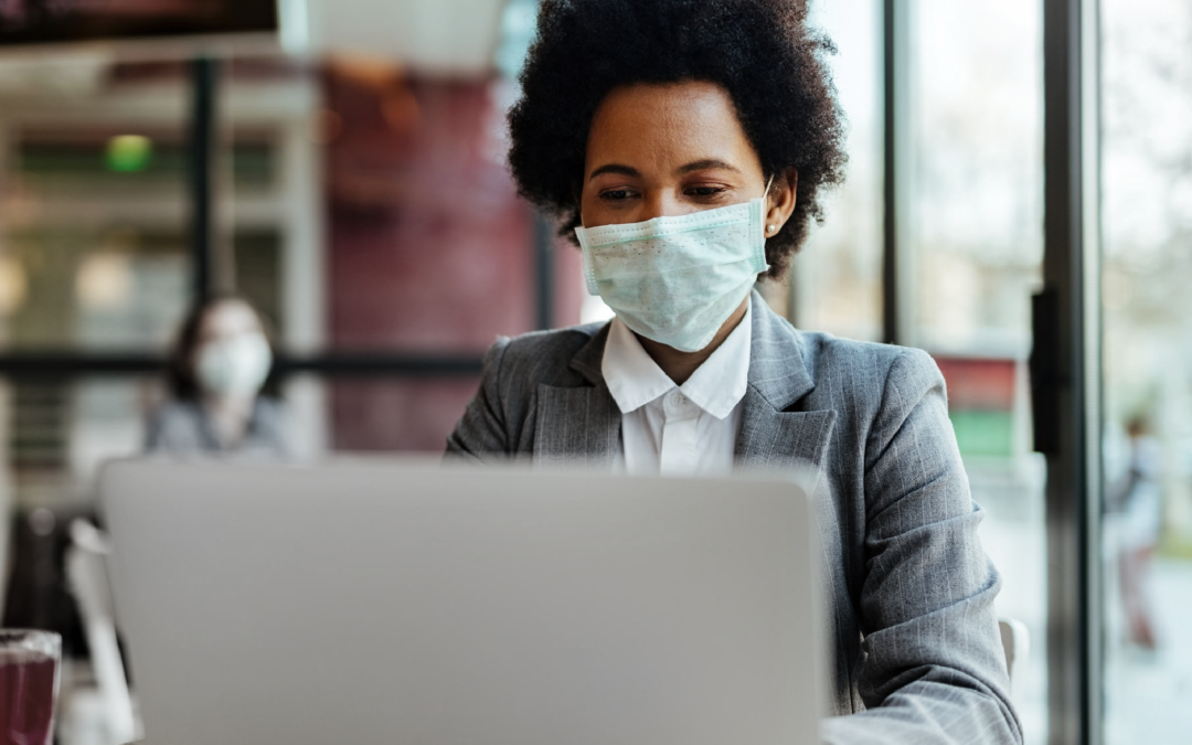 Infections & Interviews: Finding Employment During An Epidemic