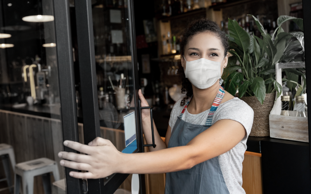 How Your Personal Brand Can Survive The Pandemic