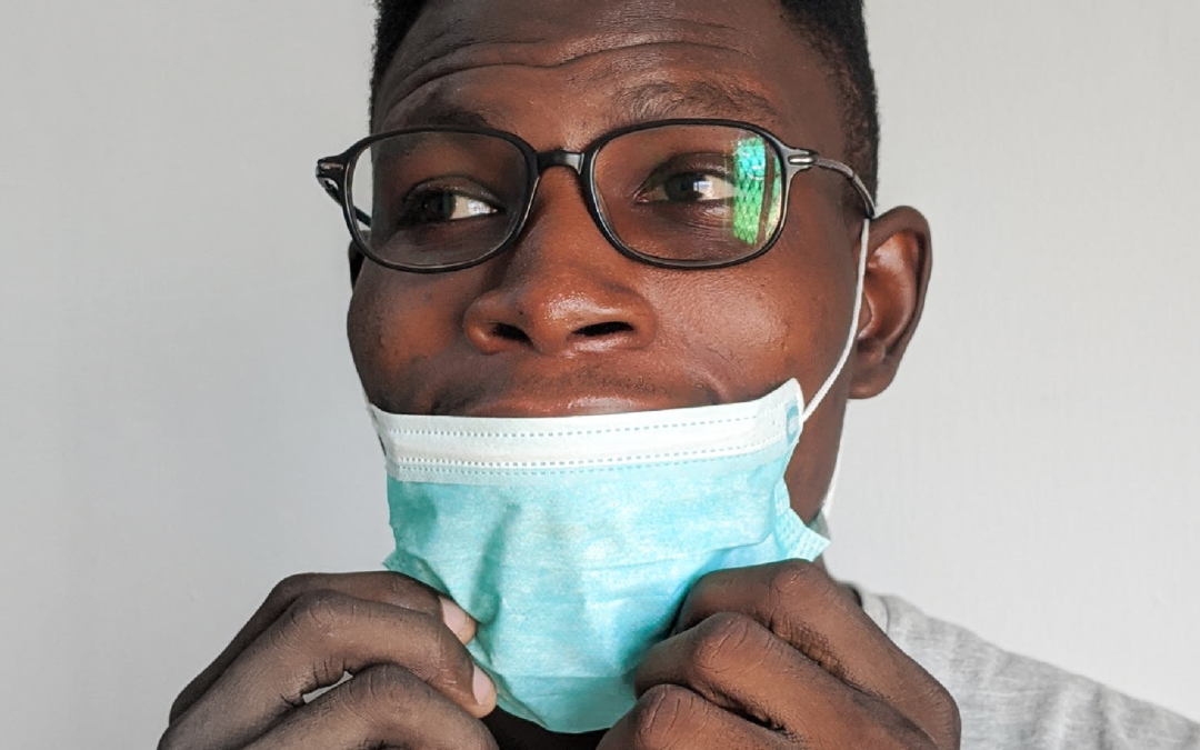 Finding Your Dream Job In A Pandemic