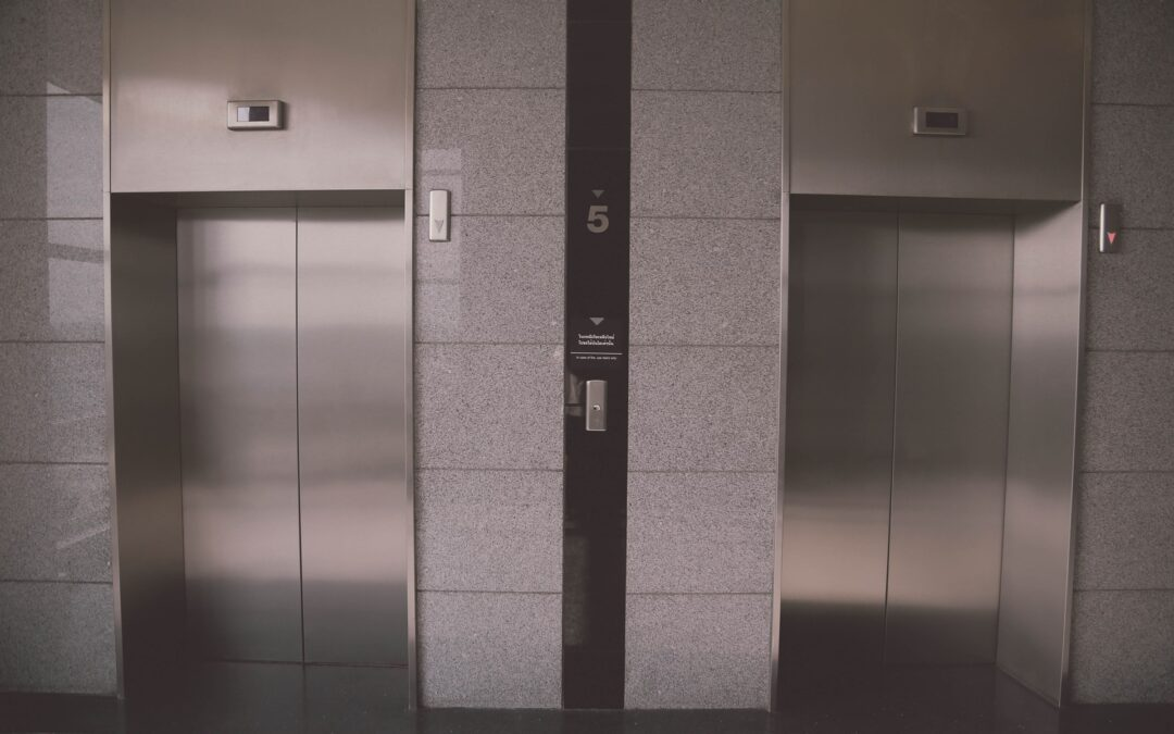 The Most Important Part About Your Elevator Pitch