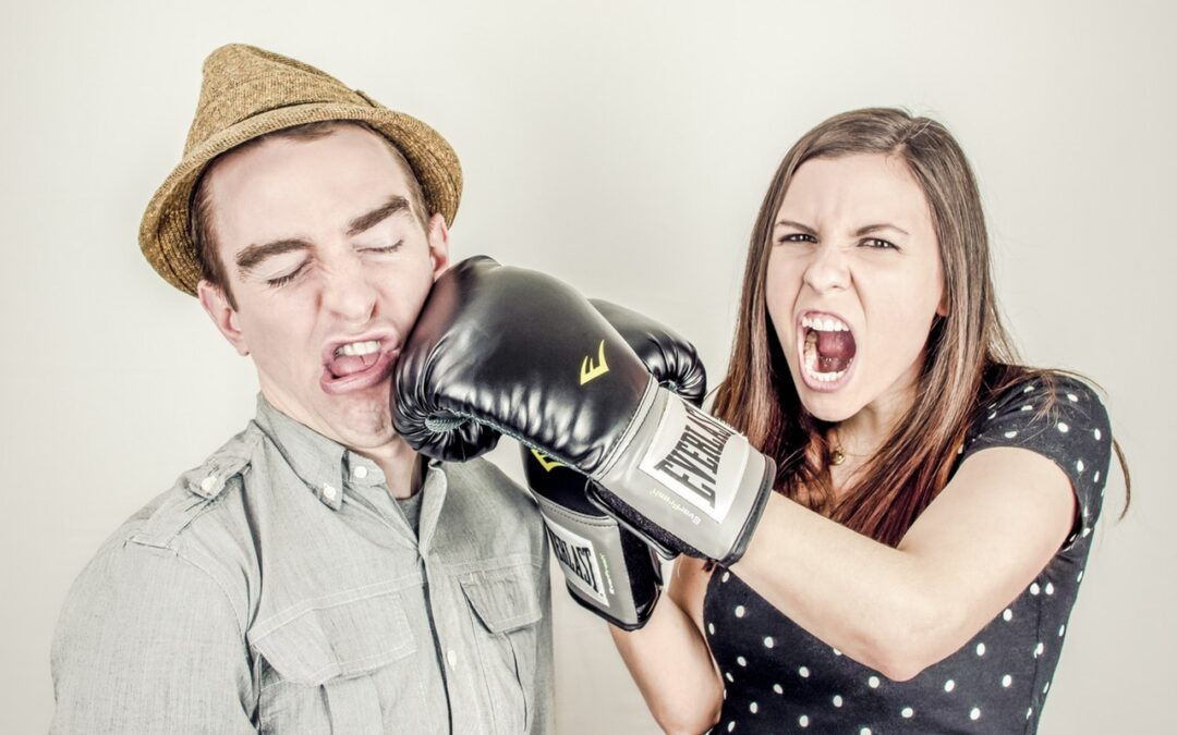 How To Resolve Any Conflict