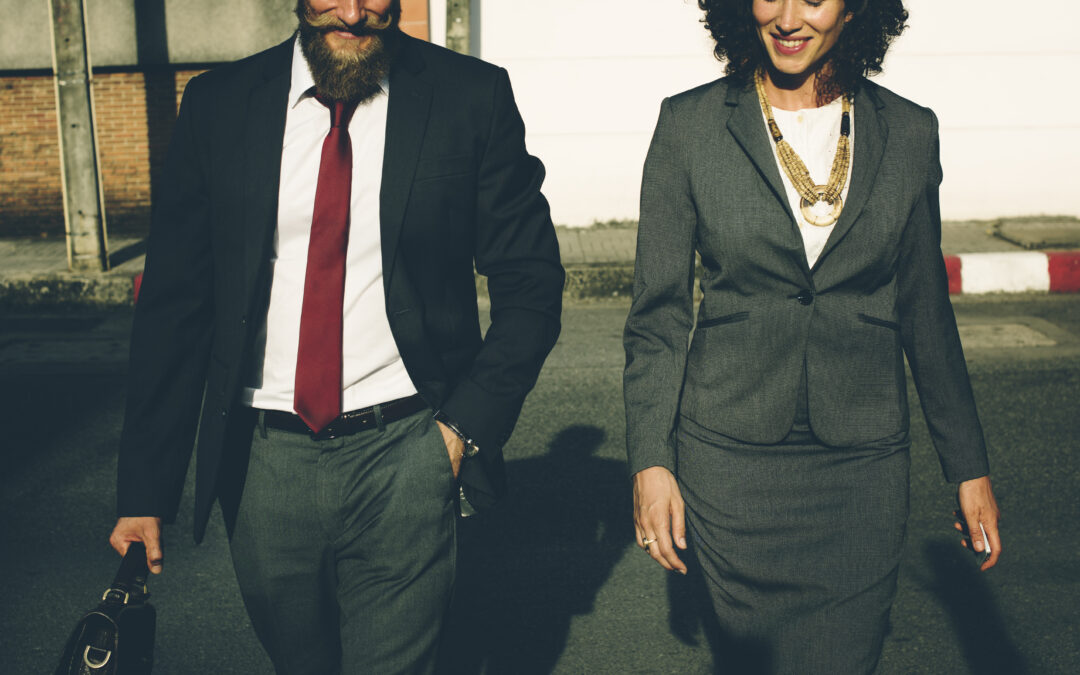 The 5 Most Important Elements Of Leadership