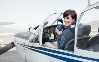 Turn Your Layoff Into A Career Takeoff!
