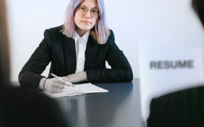 Bad Interviews Aren't The End: Recovery Tips